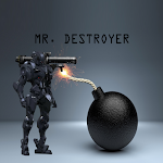 MR. DESTROYER icon