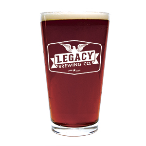 Logo of Chesty Irish Red