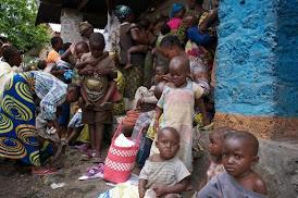 Bloccate in Congo 24 famiglie italiane 'regolari'. E la Kyenge parla di integrare gli irregolari