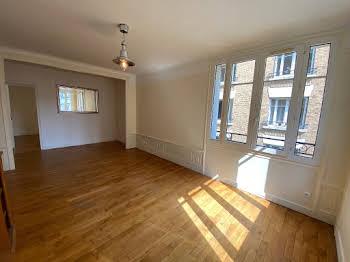 Appartement 3 pièces 81,5 m2