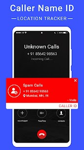 Caller ID Name Address Location Apk Download 2