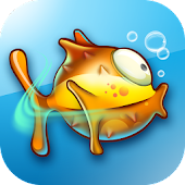Squishy Fish - Splash & Flupp!