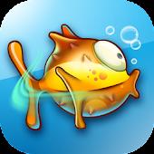 Squishy Fish - Splash & Flupp!