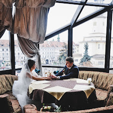 Wedding photographer Kristina Beyko (KBeiko). Photo of 11.01.2016