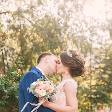 Wedding photographer Valeriya Spivak (Valeriia). Photo of 13.11.2017