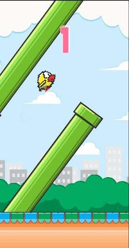 Flappy Chick en