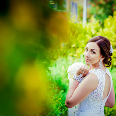 Wedding photographer Yuliya Vishnevskaya (camilaylia). Photo of 02.09.2015