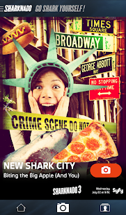 Sharknado: Go Shark Yourself! - screenshot thumbnail