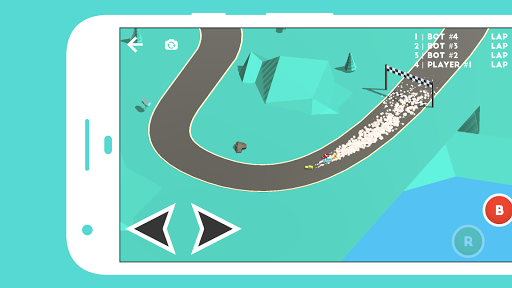 Car Racing Multiplayer  screenshots 4