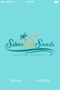 Silver Sands Vacation Rentals- screenshot thumbnail