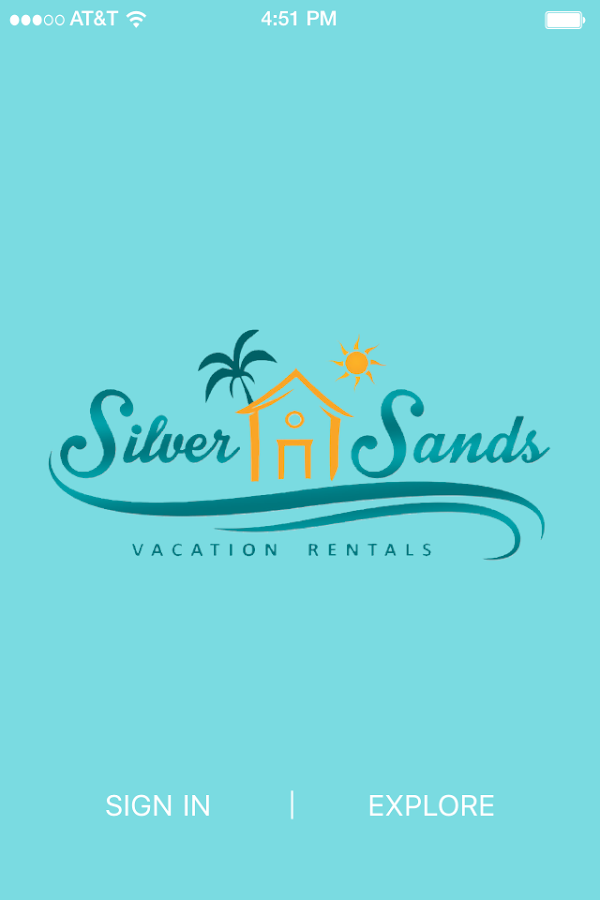 Silver Sands Vacation Rentals- screenshot