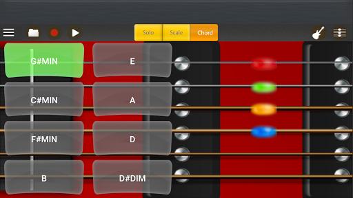 Guitar Solo HD ud83cudfb8 2.8 screenshots 7