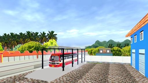 Bus Simulator Real 2.7.1 screenshots 3