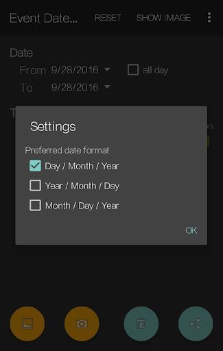玩免費遊戲APP|下載Snap the Date app不用錢|硬是要APP