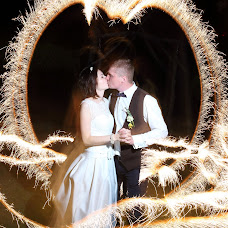 Wedding photographer Aleksandr Shebuldaev (Sheider). Photo of 27.06.2015