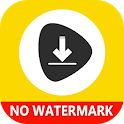 Snack Video Downloader Without Watermark icon