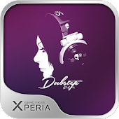 XPERIA THEME Dubstep