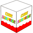 Surprise Cube Eggs icon