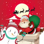 Santa Christmas Lep's World Adventures Icon