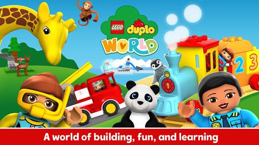 LEGO® DUPLO® WORLD 1.0.1 screenshots 1