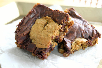 Chocolate In-between Bars Recipe