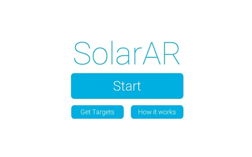 SolarAR by Aura Interactive- screenshot thumbnail