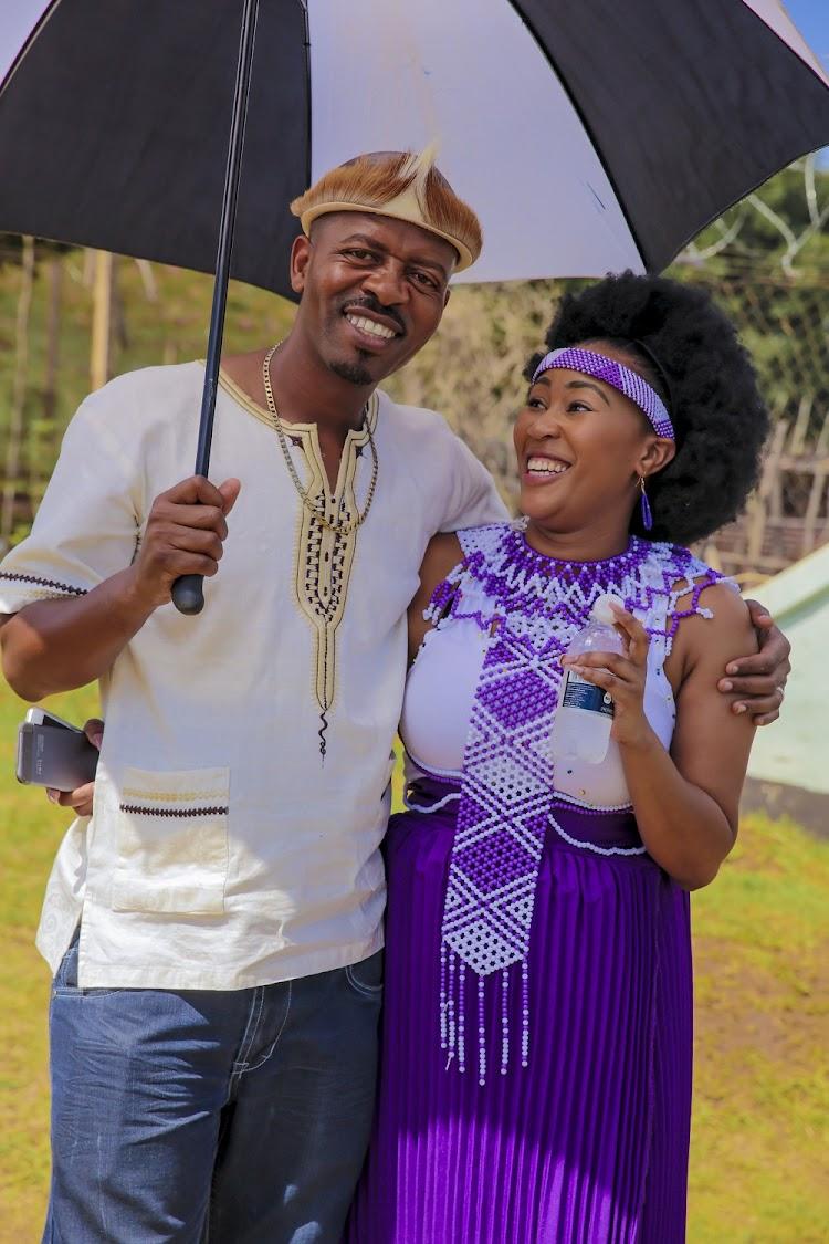 Photos  Isibayas Zulu Wedding Nails It-2009