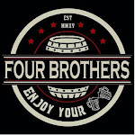 Logo for Four Brothers Till