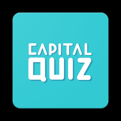 Capital Quiz - Learn the capital cities