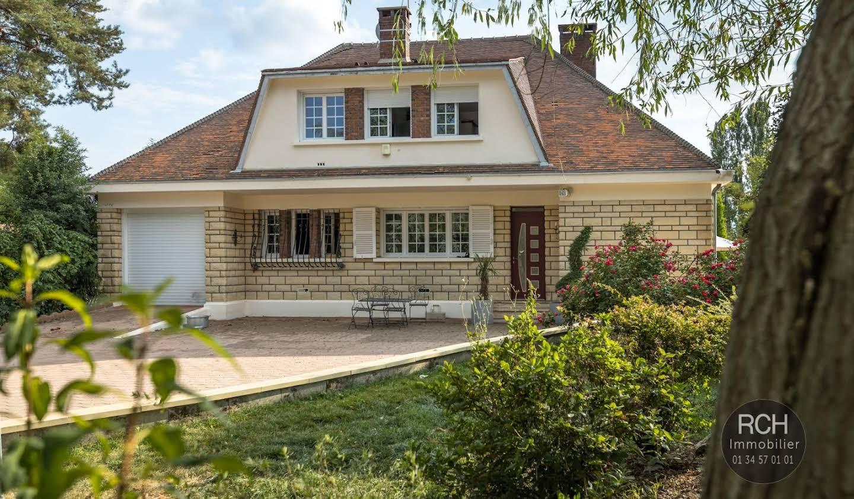 Maison Le Perray-en-Yvelines