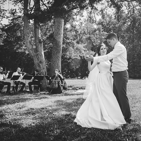 Wedding photographer Kristina Bush (KristinaBush). Photo of 16.08.2016