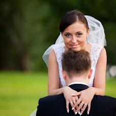 Wedding photographer Dominik Ruczyński (utrwalwspomnien). Photo of 13.10.2015