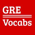 Barron's HF GRE Words icon
