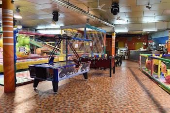 Parque Infantil Dinoland Huelva