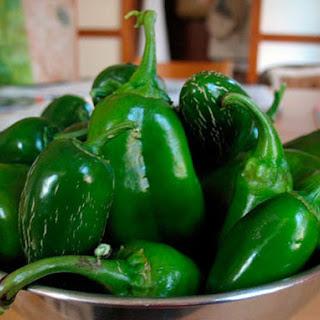 BBQ Jalapeño Poppers.