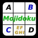Mojidoku Free - Sudoku Letters icon