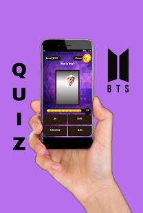 Download BTS Quiz K-Pop For PC Windows and Mac apk screenshot 5