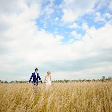 Wedding photographer Olga Andreeva (AOla). Photo of 11.07.2017