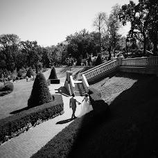 Wedding photographer Kostya Faenko (okneaf). Photo of 08.02.2018