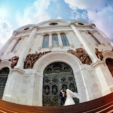 Wedding photographer Oleg Averyanov (AkvarelStyle). Photo of 16.11.2012
