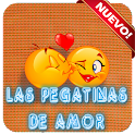 Amor Stickers 2020 ❤️ WAStickersApps Amor icon
