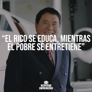 Frases De Robert Kiyosaki For Pc Windows 7810 And Mac Apk