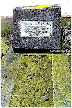 Photo: Makam Lentan Haji Umar Feisal Kobayashi Tetasuo di Makassar http://nurkasim49.blogspot.jp