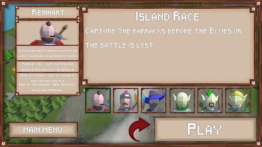 Necro Wars apkmind screenshots 8