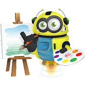 The Minions Coloring