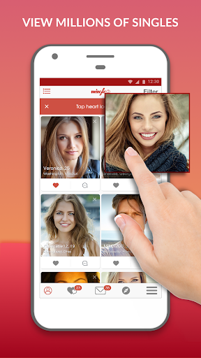Mingle2 - Free Online Dating & Singles Chat Rooms for Android apk 3