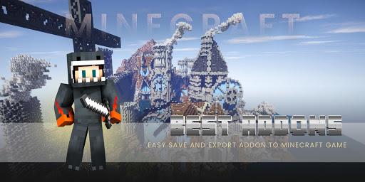 Mods for Minecraft screenshot 5