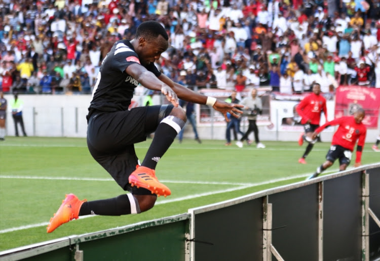 Zambian goal ace Justin Shonga scored the only goal of the match.
