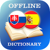 Slovak-Spanish Dictionary