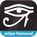 Anti Spy Free - mSpy Remover icon